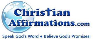 Christian Affirmations Image