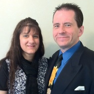 Dr. Jerry and Shannon Fowler Picture